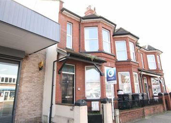 Thumbnail 2 bed flat for sale in High Street, Shirehampton, Bristol