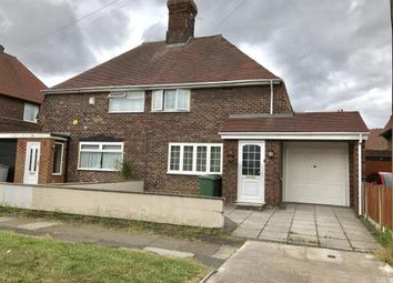 Thumbnail 3 bed semi-detached house for sale in Eastern Avenue, Wirral, Merseyside