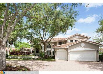 Thumbnail 5 bedroom property for sale in 2530 Sw 105th Ter, Davie, Fl, 33324