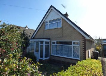 Thumbnail 2 bed detached house for sale in Earls Road, Shavington, Crewe