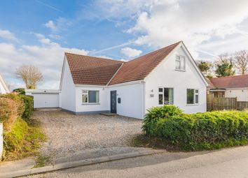 Thumbnail 6 bed detached house for sale in La Route Des Coutures, St. Martin, Guernsey