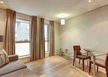 Thumbnail 1 bed flat to rent in Merchant Square, Paddington, London