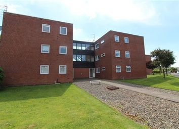 Thumbnail 1 bedroom flat for sale in Wharfedale Court, Poulton Le Fylde