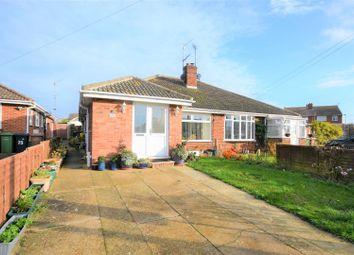 2 bed semi-detached bungalow for sale in Waveney Road, Hunstanton PE36