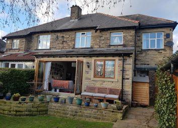 Thumbnail 4 bed semi-detached house for sale in 349 Bradley Road, Bradley Bar, Huddersfield