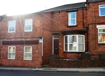 Thumbnail 1 bed flat to rent in Station Street, Swinton