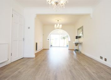 Thumbnail 3 bed property for sale in New Park Avenue, London