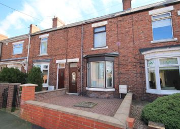 Thumbnail 3 bedroom property for sale in Rosemount Road, South Church, Bishop Auckland