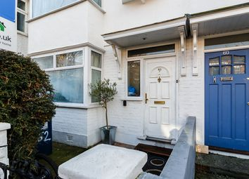Thumbnail 5 bed terraced house for sale in Clovelly Road, London