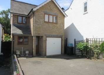 3 bed detached house to rent in Princes Rd, Buckhurst Hill IG9