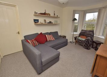 Thumbnail 1 bed flat to rent in Lower Oldfield Park, Bath