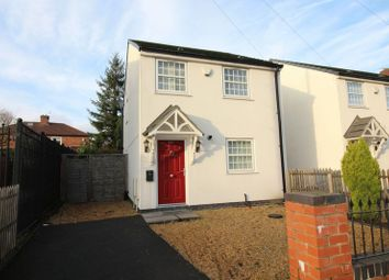 Thumbnail 3 bedroom detached house for sale in Moston Lane, Moston, Manchester