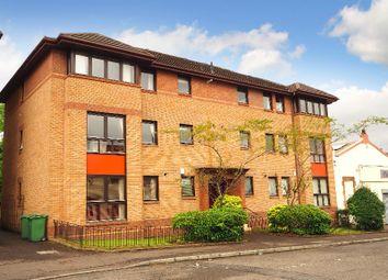 Thumbnail 2 bedroom flat to rent in Balcarres Avenue, Kelvindale, Glasgow