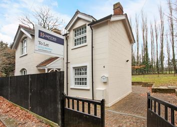 Thumbnail 2 bed cottage to rent in Hatchet Lane, Winkfield, Windsor