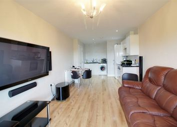 Thumbnail 1 bed flat for sale in Percy Green Place, Huntingdon