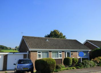 Thumbnail 2 bedroom detached bungalow for sale in Park View, Sedbury, Chepstow