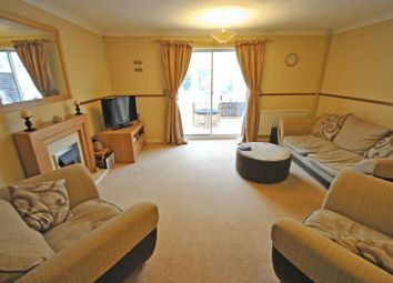 Thumbnail 3 bedroom terraced house for sale in Chestnut Avenue, Spixworth, Norwich