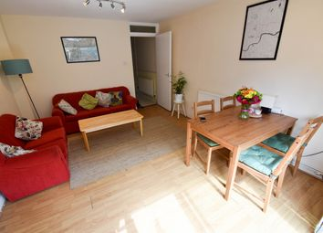 Thumbnail 4 bed town house to rent in Northwold Road, Clapton, Stoke Newington, Hackney, London