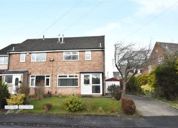 3 bed semi-detached house for sale in Acacia Drive, Allerton, Bradford, West Yorkshire BD15