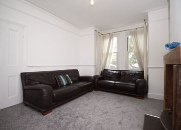 Thumbnail 4 bedroom semi-detached house to rent in Hedge Place Road, Greenhithe