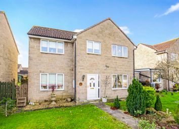 Thumbnail 4 bed detached house for sale in Ash Walk, Henstridge