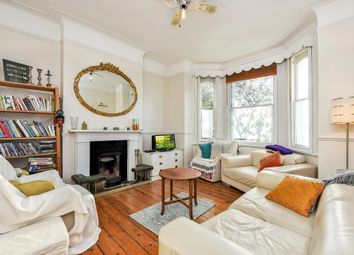 Thumbnail 4 bed semi-detached house to rent in Wakehurst Road, London