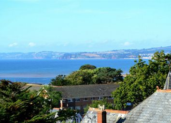 Thumbnail 3 bedroom flat for sale in Inchcoulter Apartments, Douglas Avenue, Exmouth, Devon