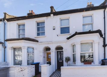 Thumbnail 3 bed terraced house for sale in Earlsmead Road, Kensal Rise