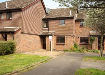 Thumbnail 2 bed flat for sale in Kinglake Court, Woking