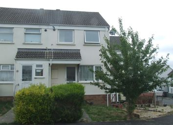 Thumbnail 2 bed semi-detached house to rent in Woolbarn Lawn, Barnstaple