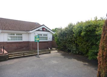 Thumbnail 2 bed semi-detached bungalow for sale in Fieldfare Drive, St. Mellons, Cardiff
