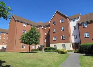 Thumbnail 2 bed flat to rent in Hevingham Drive, Chadwell Heath, Essex