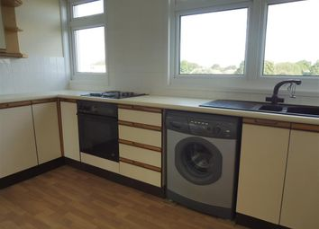 Thumbnail 2 bed maisonette to rent in Cornwell Close, Gosport