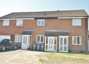2 bed terraced house to rent in Warwick Court, Bicester OX26