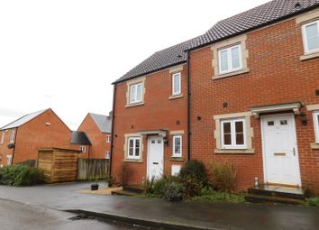 Thumbnail 2 bed terraced house to rent in Knights Maltings, Frome