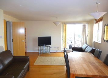 Thumbnail 2 bed flat to rent in 84 Basin Approach, Limehouse, London