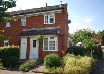 Thumbnail 1 bed terraced house to rent in Thistle Close, Hemel Hempstead, Hertfordshire