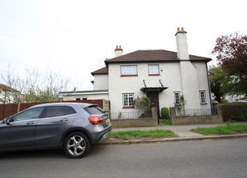 Thumbnail 4 bed terraced house to rent in Courtland Av, Norbury