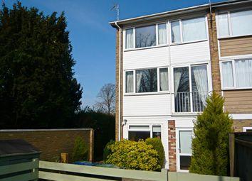 Thumbnail 3 bedroom end terrace house to rent in Spring Lane, Bottisham, Cambridge