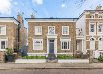 Thumbnail 5 bedroom semi-detached house to rent in Cassland Road, Victoria Park