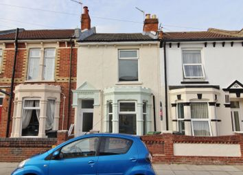 3 bed terraced house for sale in Posbrooke Road, Southsea PO4