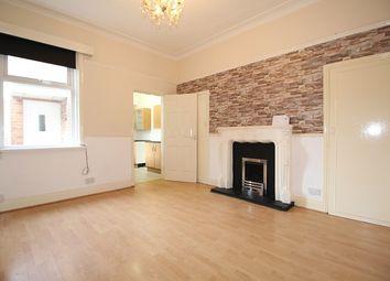 Thumbnail 2 bedroom flat to rent in Roker Baths Road, Sunderland