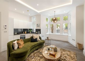Thumbnail 2 bed flat for sale in One Palace Court, Bayswater, London