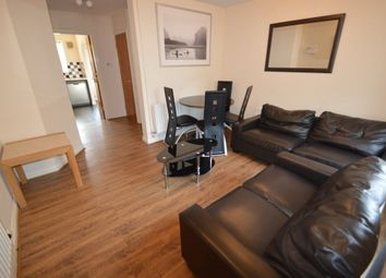 Thumbnail 1 bedroom property to rent in Dearden Street, Hulme, Manchester