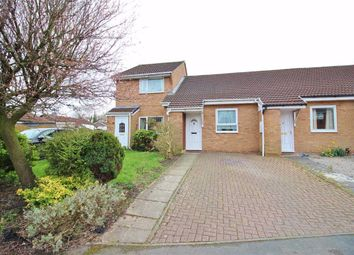 Thumbnail 1 bedroom town house for sale in Meadow Bank, Penwortham, Preston