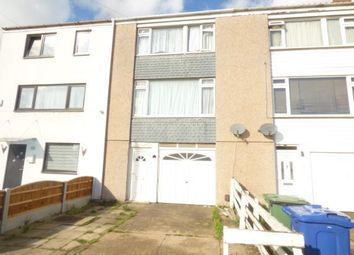 Thumbnail 3 bed terraced house for sale in Chadwell St Mary, Grays, Essex