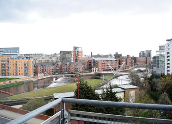 Thumbnail 1 bedroom flat to rent in Balmoral Place, 2 Bowman Lane, Leeds
