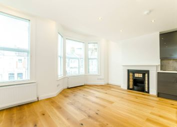 Thumbnail 3 bedroom flat for sale in Purves Road, Kensal Rise