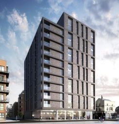 1 bed flat for sale in Dyche Street, Manchester, Greater Manchester M4