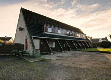 Thumbnail 5 bed flat for sale in Dune House Golf Road, Dornoch